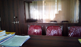 Furnished Office on available on rent at Opera House Girgaon