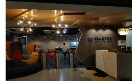 Co Offiz Gurugram