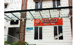 Woodstock Business Centre