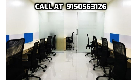 coworking office space for rent in gopalapuram
