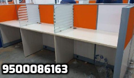 Fully Furnished office space for rent in Anna Nagar East