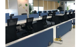 Commercial Plug and Play Office Spaces For Rental in Anna Salai