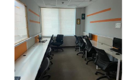 Plug and Play Workspaces For Rental in Mount Road