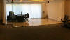 Furnished office space for rent in ignou road saket Delhi