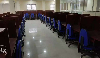 150 Seater Plug and Play Call Center Office