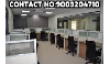 Commerical Office Space CoWorking Office Space in Chennai