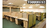 4000 per seat co working office space for rent