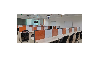 Immediate furnished office use space rental amount including all EB internet and  maintenance