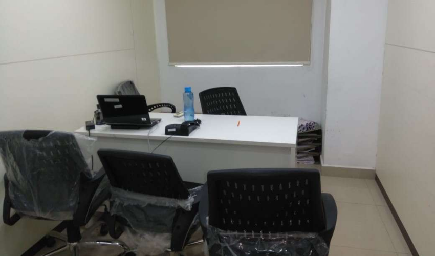 Fully Furnished Office
